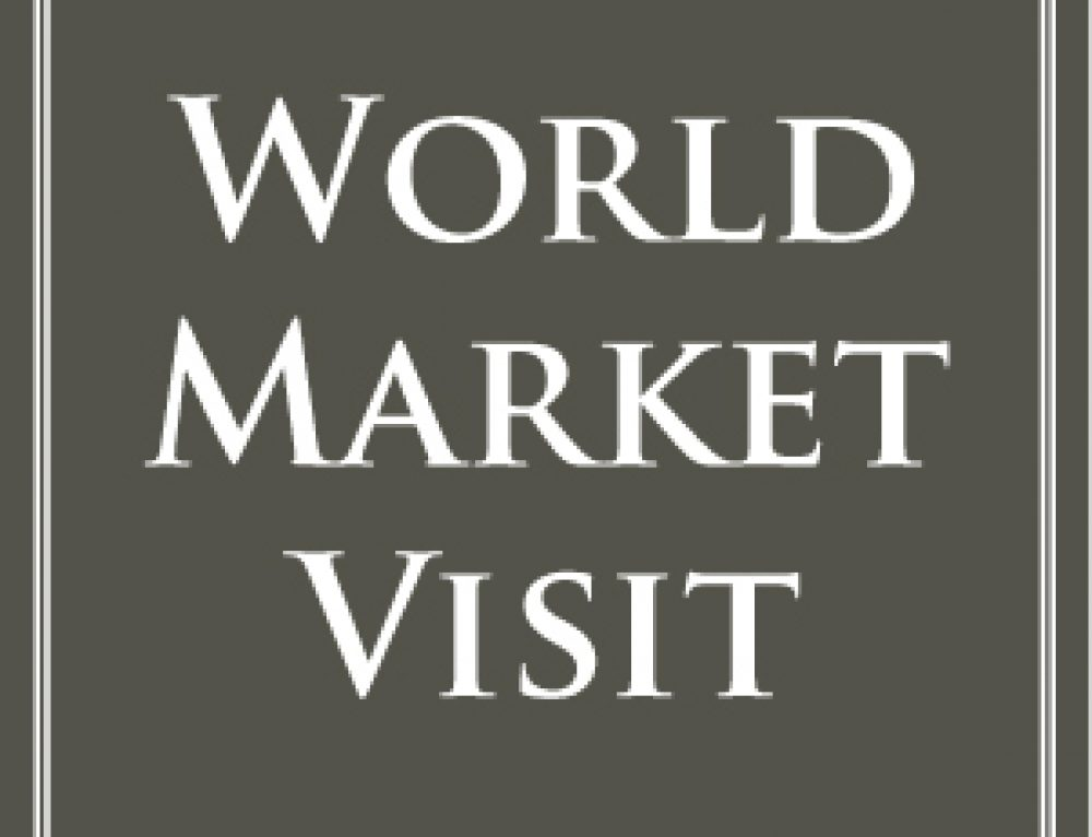 2015 World Furniture Market