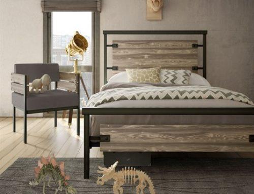 Amisco Bedroom