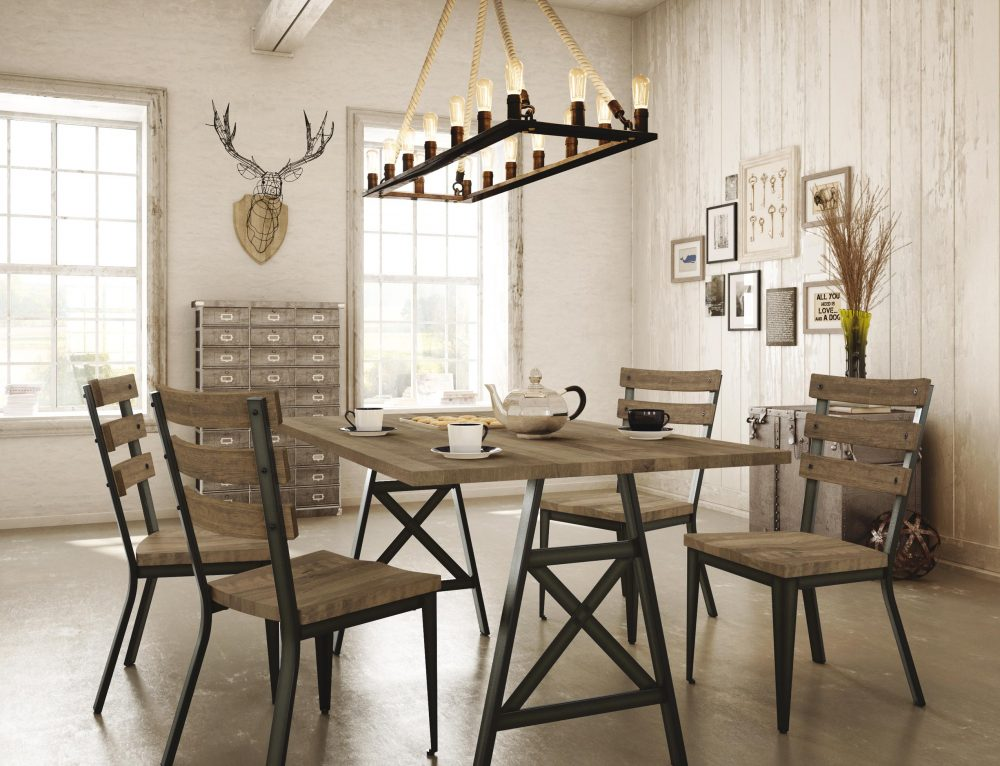 Amisco Flagstaff Dining Set