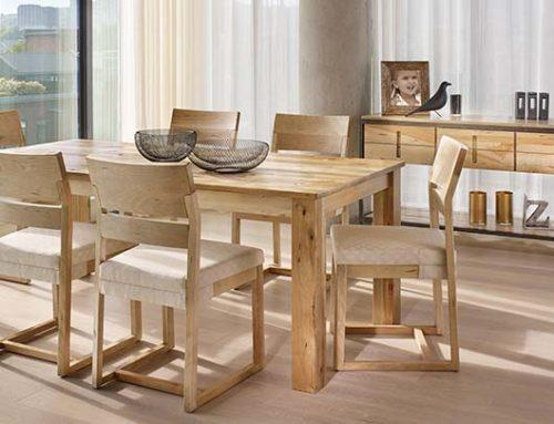 Canadel Loft Dining Set