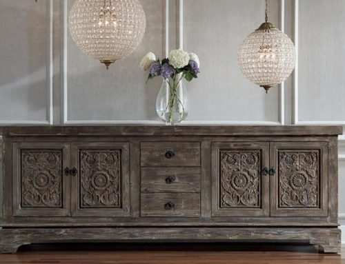 Classic Home Sideboard