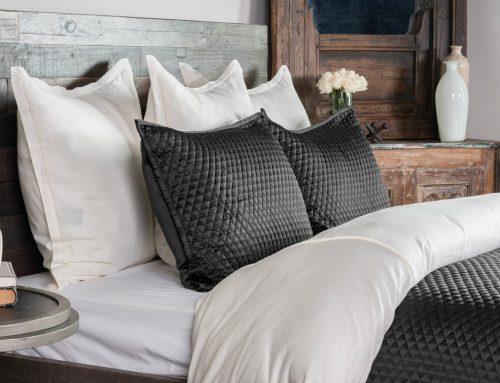 Classic Home Diamond Bedding