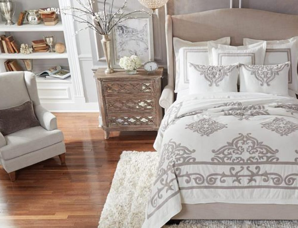Classic Home Tuscany Bed