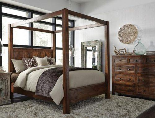 Classic Home Bedroom