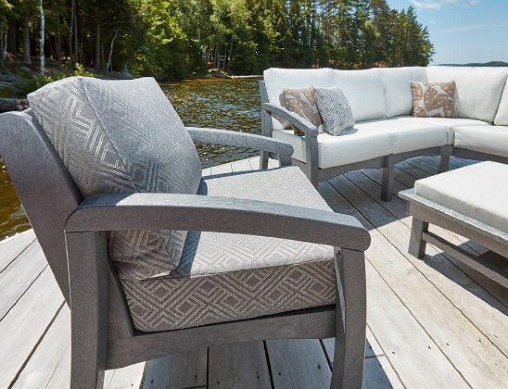 CR Plastics Outdoor Furniture